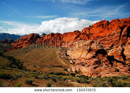 Red Rock Canyon clipart #11, Download drawings