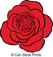 Red Rose clipart #12, Download drawings