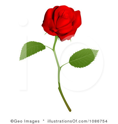 Red Rose clipart #16, Download drawings