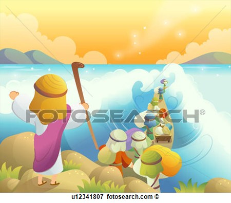 Red Sea clipart #1, Download drawings