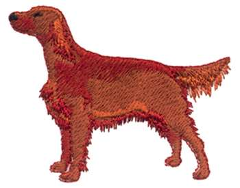 Red Setter clipart #12, Download drawings