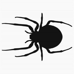 Redback Spider clipart #8, Download drawings