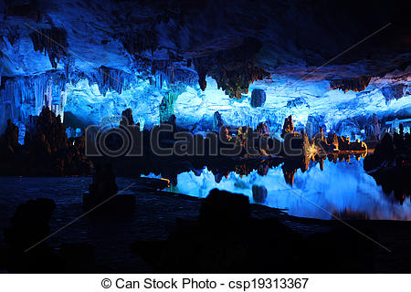 Reed Flute Cave clipart #13, Download drawings