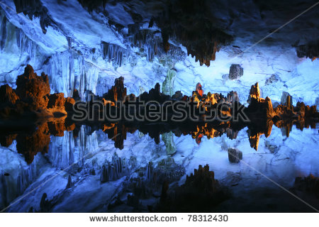 Reed Flute Cave clipart #10, Download drawings