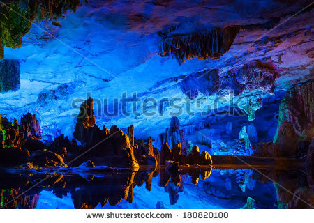 Reed Flute Cave clipart #6, Download drawings