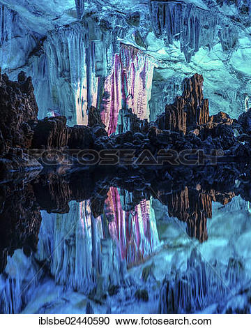 Reed Flute Cave clipart #8, Download drawings