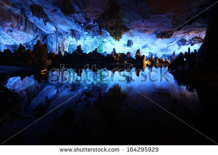 Reed Flute Cave clipart #3, Download drawings