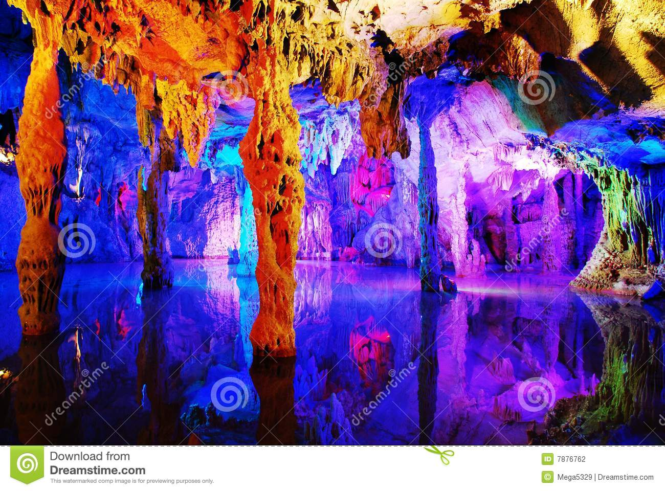 Reed Flute Cave clipart #15, Download drawings