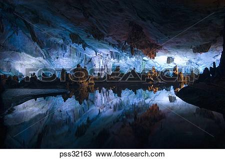 Reed Flute Cave clipart #19, Download drawings