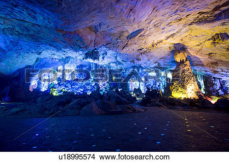 Reed Flute Cave clipart #14, Download drawings