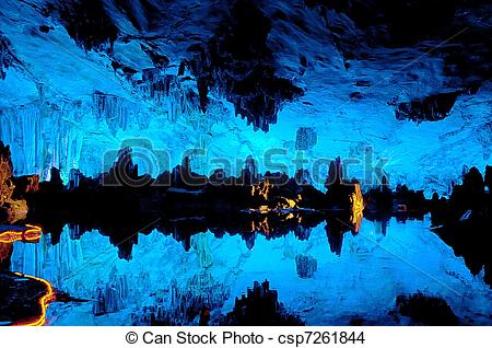 Reed Flute Cave clipart #16, Download drawings