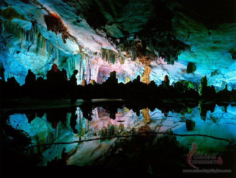 Reed Flute Cave svg #5, Download drawings