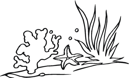 Reef clipart #17, Download drawings