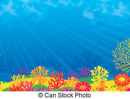 Reef clipart #9, Download drawings