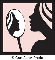 Reflection clipart #6, Download drawings