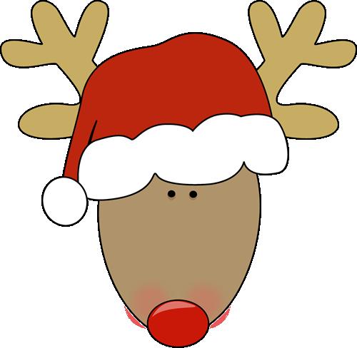 Reindeer clipart #11, Download drawings