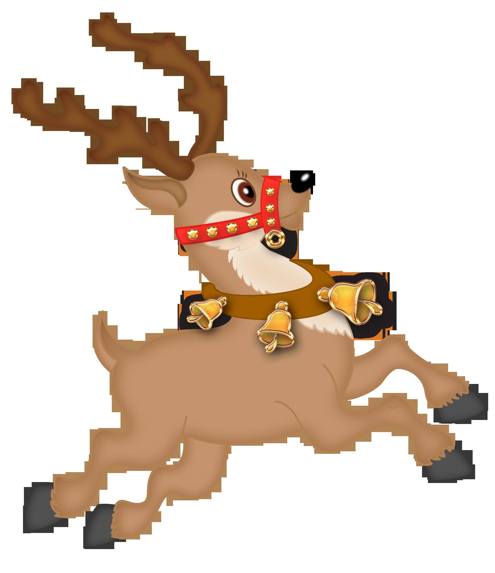 Reindeer clipart #5, Download drawings