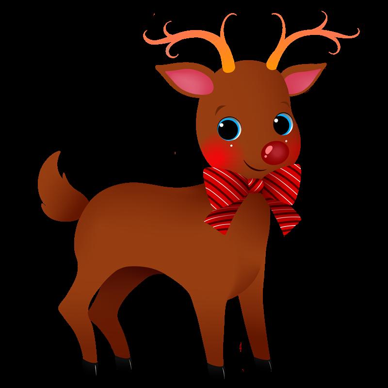 Reindeer clipart #8, Download drawings