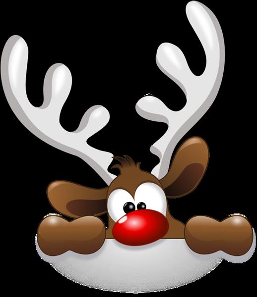 Reindeer clipart #9, Download drawings