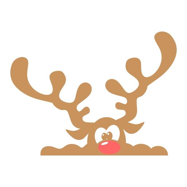 Reindeer svg #8, Download drawings
