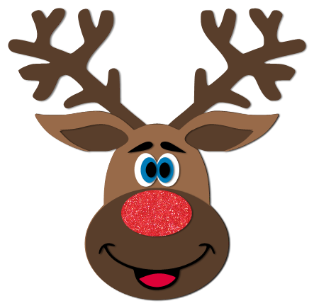 Reindeer svg #18, Download drawings