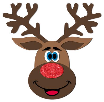 Reindeer svg #18, Download drawings