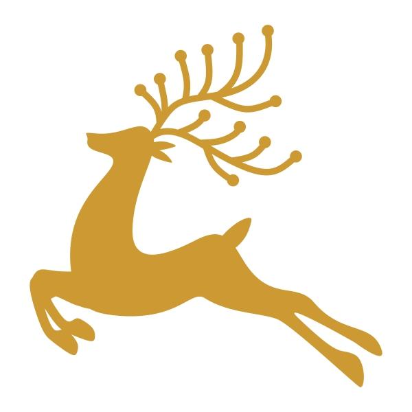 Reindeer svg #20, Download drawings