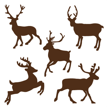 Reindeer svg #13, Download drawings