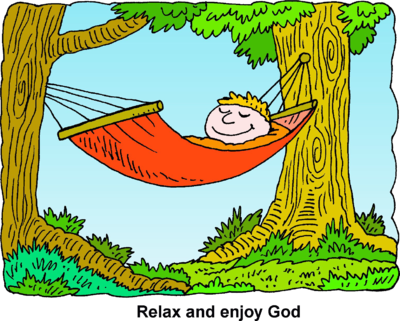 Relax clipart #2, Download drawings