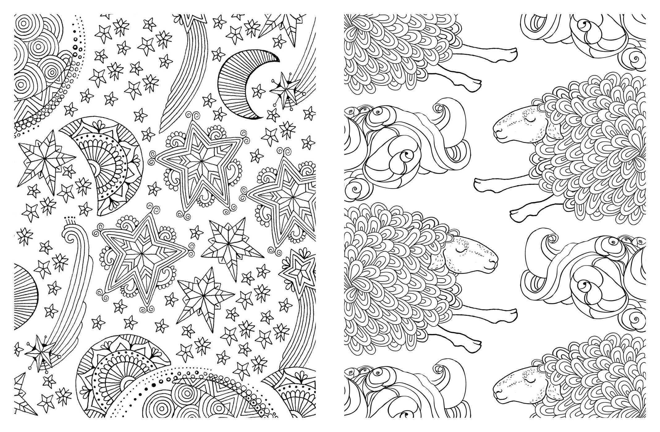 Relax Coloring Download Relax Coloring