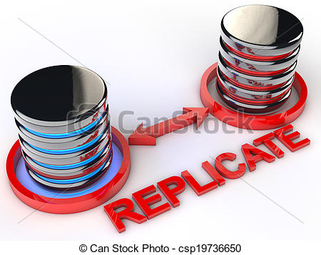Replication clipart #18, Download drawings