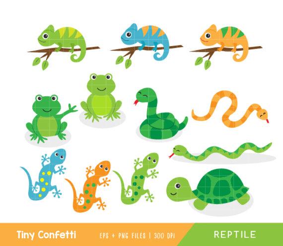 Reptile clipart #9, Download drawings