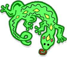 Reptile clipart #11, Download drawings