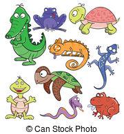 Reptile clipart #5, Download drawings