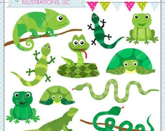 Reptile clipart #18, Download drawings
