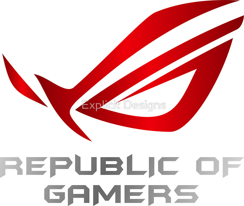 Republic Of Gamers clipart #17, Download drawings
