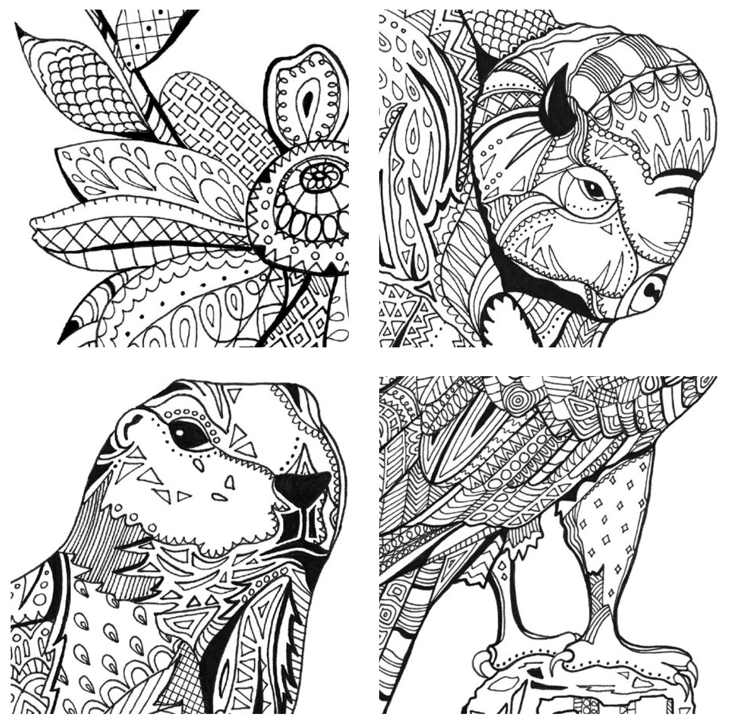 Reserve coloring #11, Download drawings