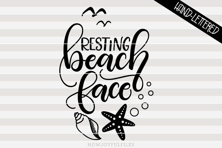 resting beach face svg #832, Download drawings