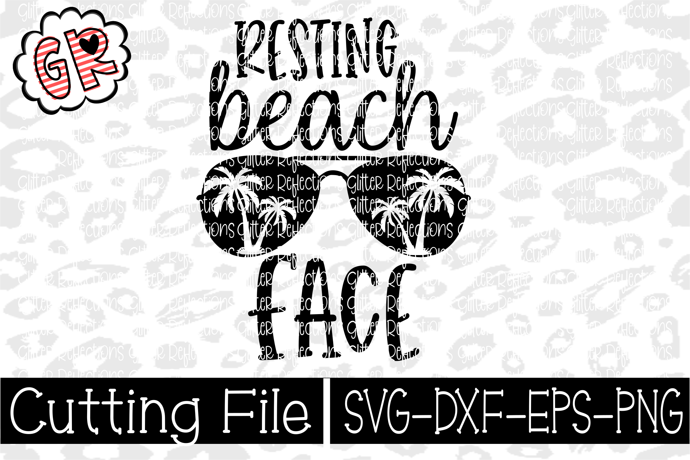 resting beach face svg #837, Download drawings