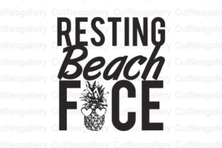 resting beach face svg #836, Download drawings