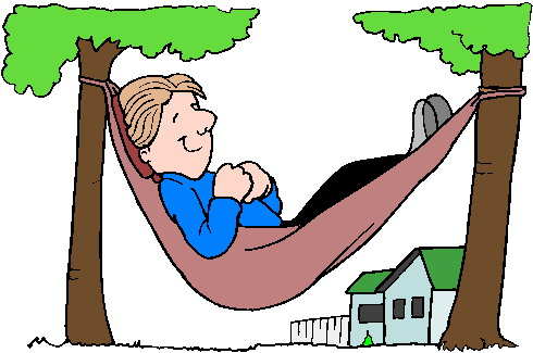 Resting clipart #1, Download drawings