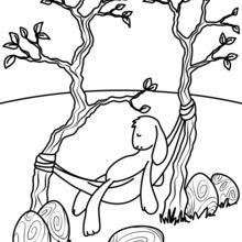 Resting coloring #12, Download drawings