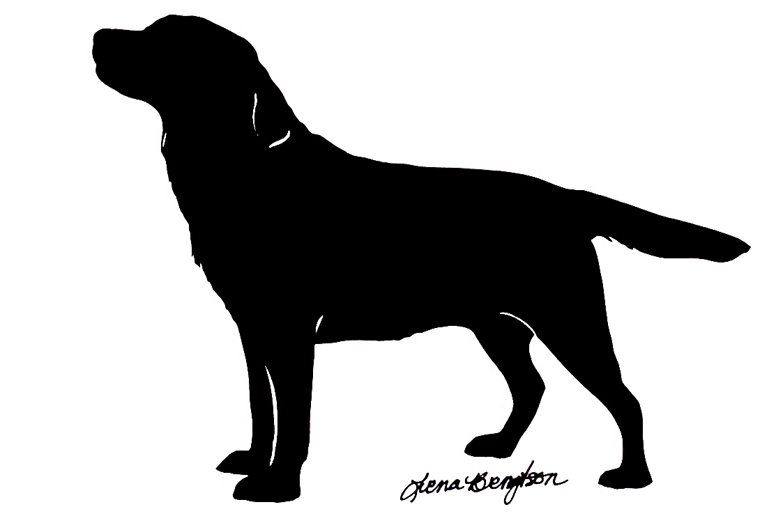 Retriever clipart #20, Download drawings
