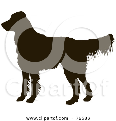 Retriever clipart #5, Download drawings
