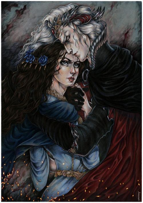 Rhaegar Targaryen coloring #7, Download drawings