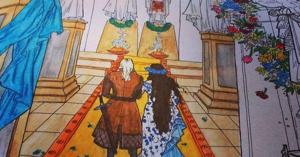 Rhaegar Targaryen coloring #2, Download drawings