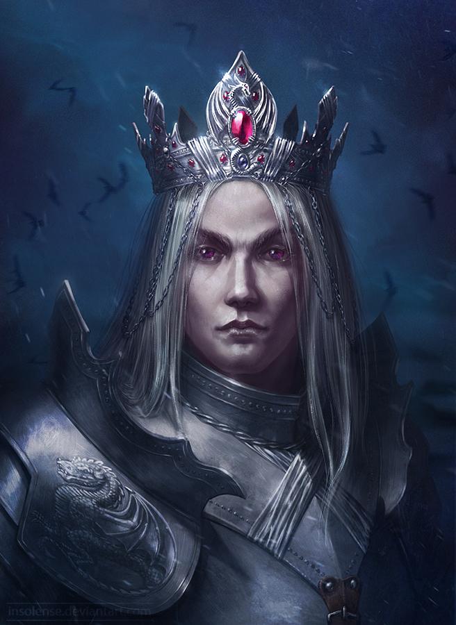 Rhaegar Targaryen coloring #6, Download drawings