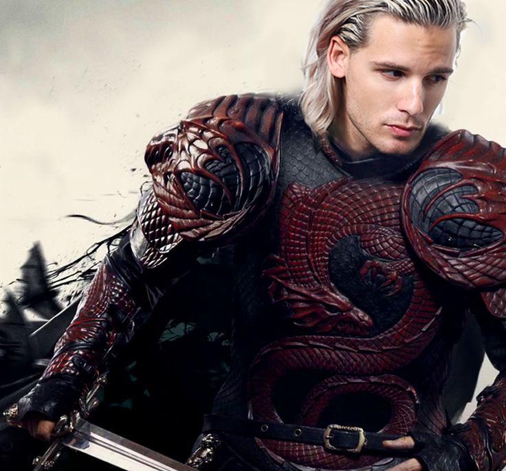 Rhaegar Targaryen coloring #3, Download drawings