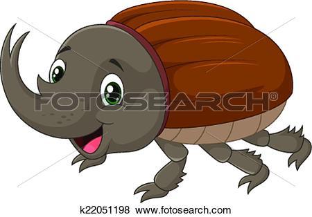 Rhinoceros Beetle clipart #12, Download drawings
