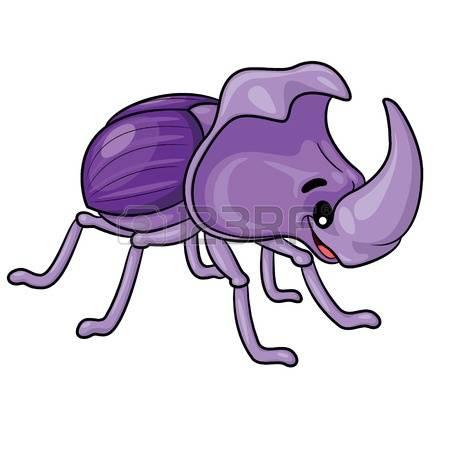 Rhinoceros Beetle clipart #1, Download drawings